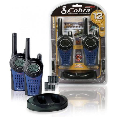 Aselsan MT975  Çift Set  Lisanssız El Telsizi PMR TELSİZ