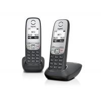 Gigaset A415 Due Çift Dect Telefon