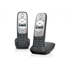 Gigaset A415 Due Çift Dect Telefon  DECT TELEFONLAR