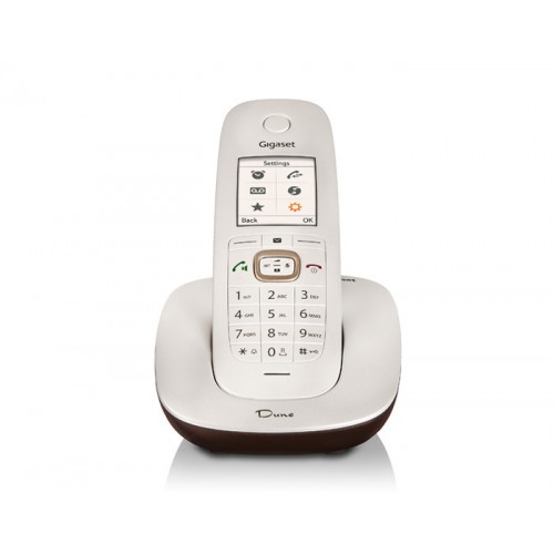 Gigaset CL540 Dect Telefon DECT TELEFONLAR