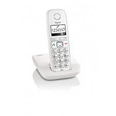 Gigaset E260 Dect Telefon Büyük Tuşlu DECT TELEFONLAR