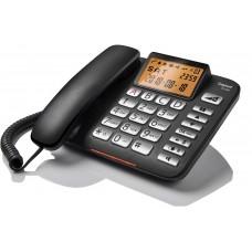 GİGASET DL580 Telefon Kablolu  Telefon ANALOG TELEFONLAR