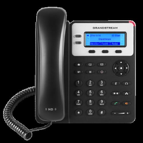 Grandstream 1625 IP Telefon MASA ÜSTÜ IP TELEFONLAR