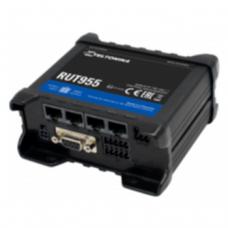 Teltonika RUT955 4G/LTE Wlan Router, GPS, I/O ve RS232/RS485 destekli ROUTER KABLOLARI