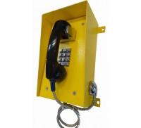 INT-12A Tuşlu Endüstriyel Acil Durum Telefonu