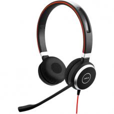 Jabra Evolve 40 Duo Kablolu Kulaklık KULAKLIK