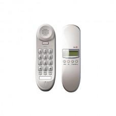 KAREL TM910 CID Fonksiyonlu Ekranlı Duvar Telefonu ANALOG TELEFONLAR