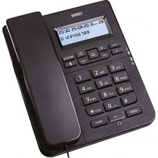 Karel TM145 Ekranlı Masaüstü Kablolu Telefonu ANALOG TELEFONLAR