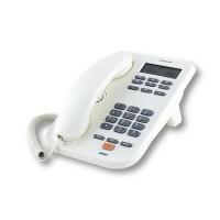 Karel NT11A Ekranlı Masaüstü Kablolu Telefon