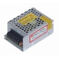 12 Volt 2 Amper Metal Kasalı İç Mekan SMPS Güç Kaynağı