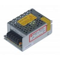 12 Volt 3 Amper Metal Kasalı İç Mekan SMPS Güç Kaynağı