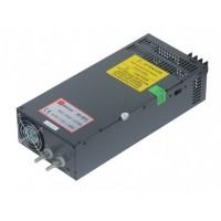 12 Volt 66 Amper Metal Kasalı Fanlı SMPS Güç Kaynağı
