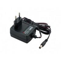 9 Volt 1 Amper Priz Tip Adaptör