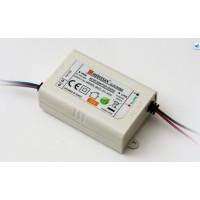 350 mA 4,2 Watt Sabit Akım Led Sürücü İç Mekan SMTP AC/DC