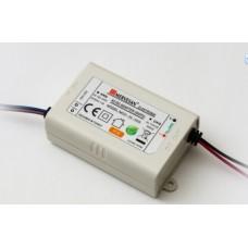 300 mA 35 Watt Sabit Akım Led Sürücü İç Mekan SMTP AC/DC SABİT AKIM