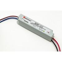 12V 1A (IP67) Sabit Voltaj Adaptör