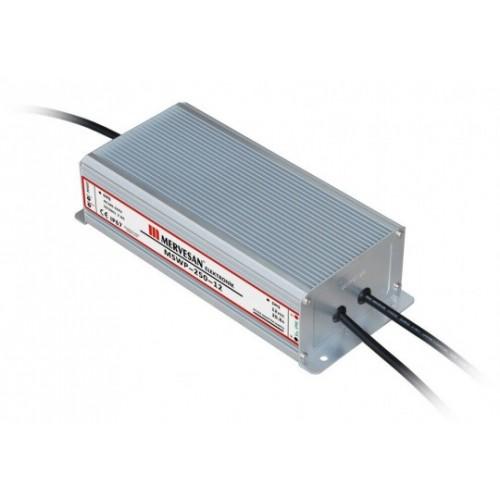 12V 20A (IP67) Sabit Voltaj Adaptör GÜÇ KAYNAKLARI