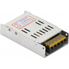 MTE Serisi 12 VDC 60 W 5 Amper Metal Kasa AC DC Adaptör MTE YENİ SERİ METAL SMPS