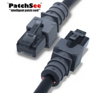 Patchsee Class6 UTP Patchcord 2,1 mt