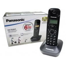 PANASONİC KX-TG 1611 Dect Telefon DECT TELEFONLAR