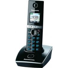 Panasonic  KX-TG 8051 Renkli Ekran Dect Telefon DECT TELEFONLAR