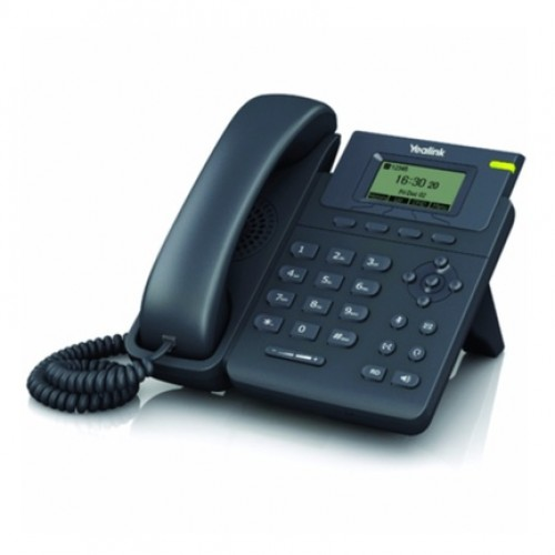 Yealink T19 E2 IP Telefon TELEKOM