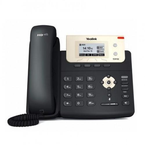 Yealink T21 E2 IP Telefon TELEKOM