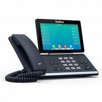 Yealink T57W IP Telefon PoE Destekli - Adaptörsüz