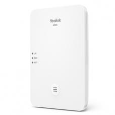 Yealink W80B SIP Dect Baz İstasyonu IP DECT TELEFONLAR