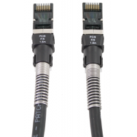 Patchsee Class6a UTP Patchcord 0,6 mt