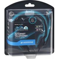 Sennheiser PC 3 Chat Taçlı Çift Taraflı VoIP Kulaklığı